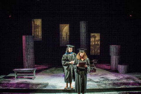 Lehigh University - Department of Theatre : Another Antigone