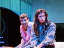 Lehigh University - Department of Theatre : boom