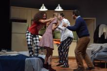 Lehigh University Theatre - Bad Jews