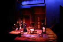 Lehigh University Theatre - A Doll's House