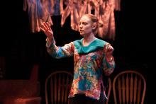 Lehigh University - Department of Theatre : The Good Body