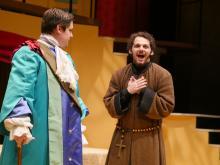 Lehigh University Theatre - Tartuffe