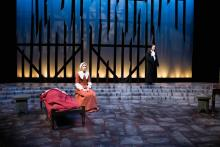 Lehigh University Theatre - fallen angel