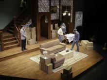 Lehigh University Theatre - Clybourne Park