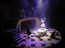Lehigh University Theatre - Tartuffe