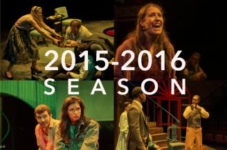 Lehigh University - Department of Theatre 2015-2016 Season