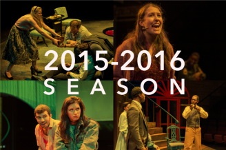 Lehigh University - Department of Theatre 2015-2016 Season